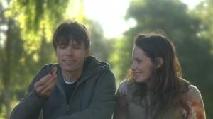 ChosngSigns costars, Owen Dara and Jessica Lancaster