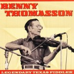 Benny Thomasson