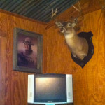 Duke and Deer Decor
