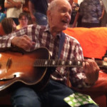 Gene Gimble Serenades