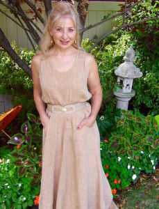Rev. Elizabeth Bansavage