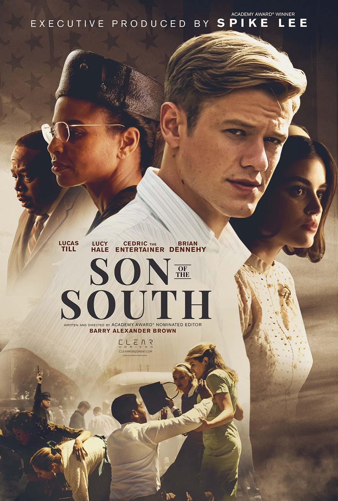 Hd Son Of The South 2020 Full Movie Online For Free New York Irish Arts